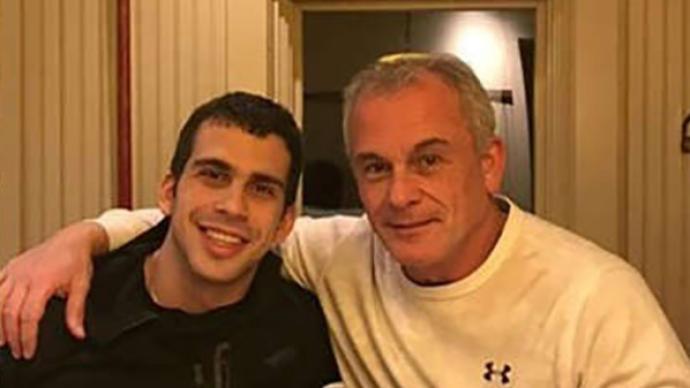 美国父子承认协助日产前董事长戈恩潜逃,面临最高三年监禁