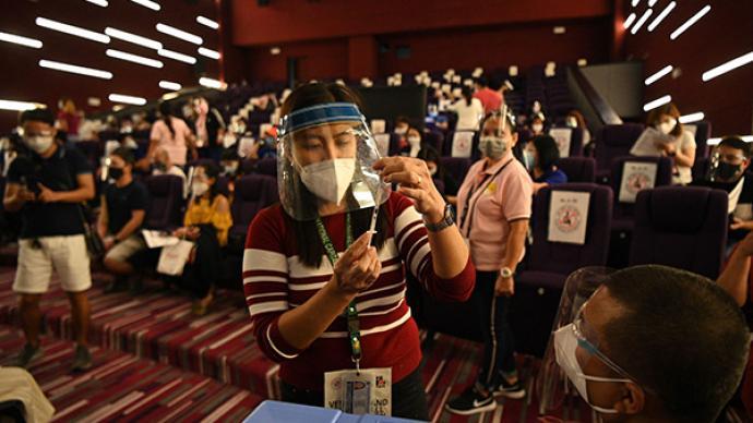 世卫组织:新冠病毒传播速度超过疫苗分发速度