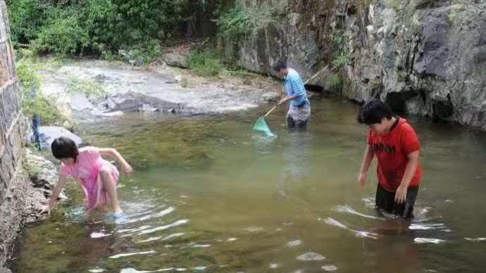 记忆之流|有水的生活:基于故乡黄冈