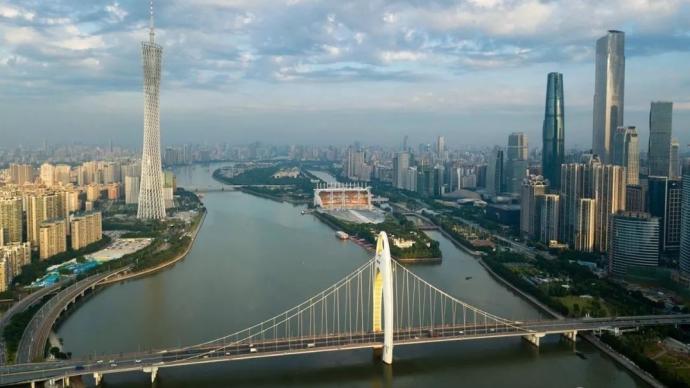 记忆之流|有水的生活:基于现住地广州