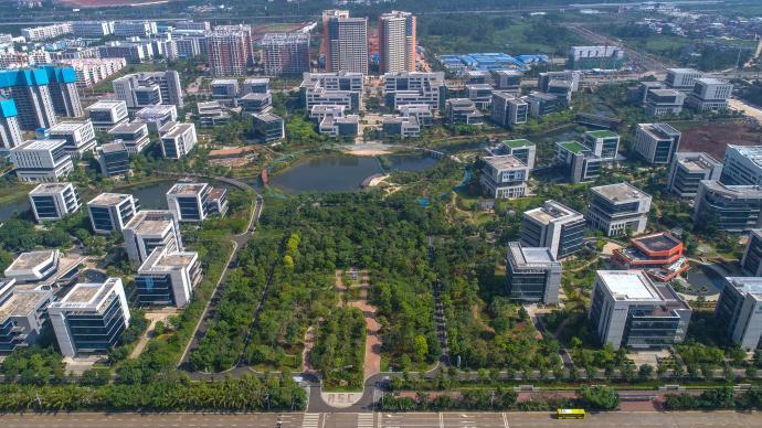 10部门推动金融支持海南自贸港重点园区发展:增加信贷供给