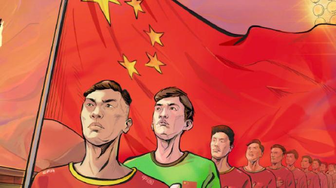 约旦输球,国足提前晋级世预赛亚洲区12强赛