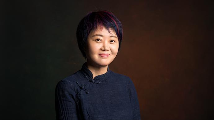 专访 周晓枫《幻兽之吻》:我从未摆脱新手的处境和心态
