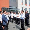 李克强:东北振兴还是要靠改革开放