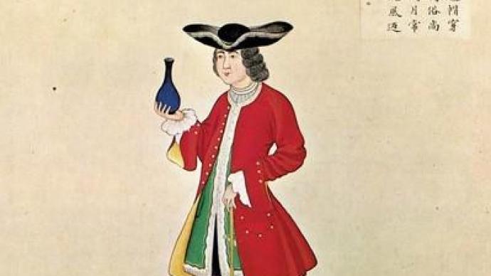 我讀︱《史密斯先生去中國》:18世紀英國商人海外創業記