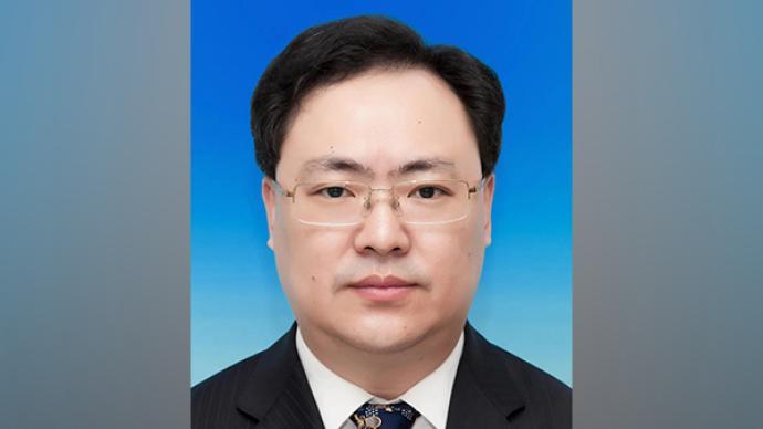 宁波公示省管干部:王寅星拟任副省级城市纪委副书记