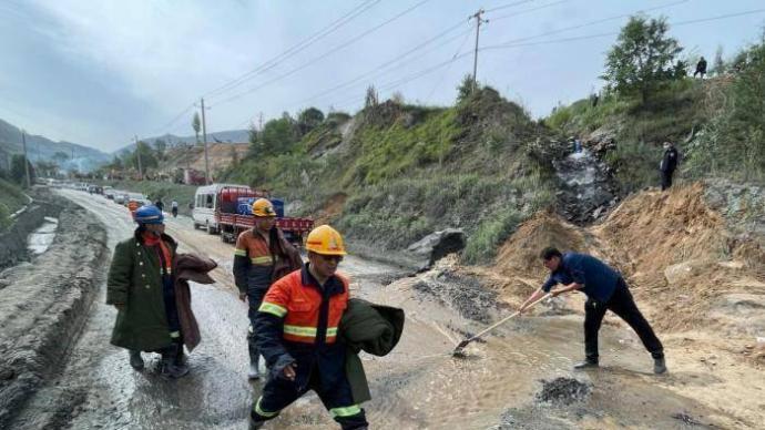 山西代县铁矿透水事故共造成13名矿工遇难,13人被刑拘