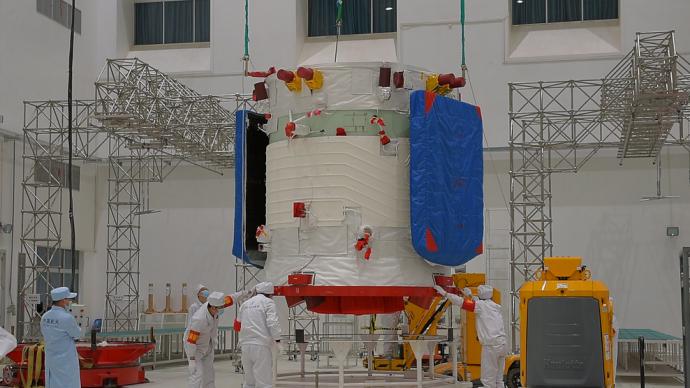 宇航员将在太空过3个月,飞船电源分系统故障预案有30余项