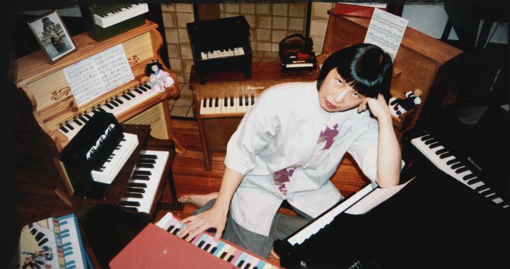 专辑《玩具钢琴的艺术》问世