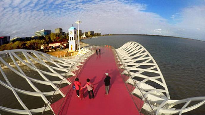 申论|上海亟待在临港新片区打造全国区块链创新应用示范基地