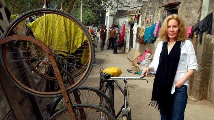 潘卡吉·米什拉评《美好时代的背后》|争夺废品