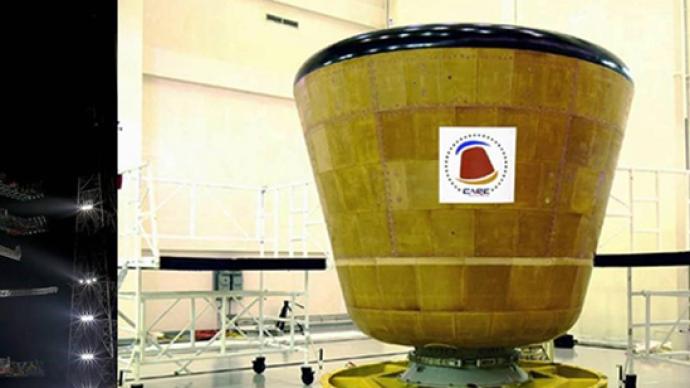 观察|印度载人航天进展如何?一再推迟,落后原计划