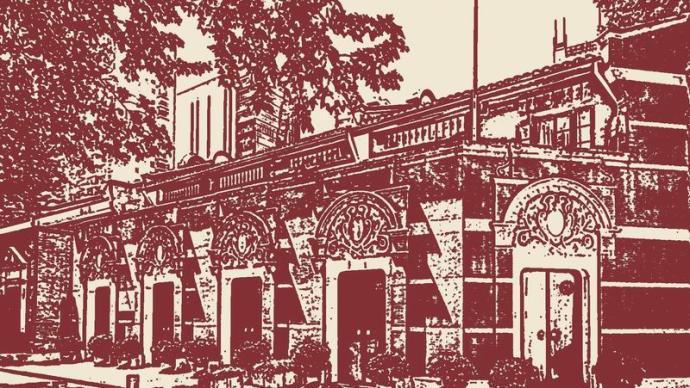 寻找上海保护建筑中的红色印记:建筑地图里的党史