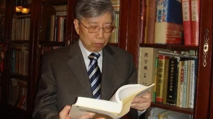 章培恒逝世十周年纪念|安平秋:章先生与他的老师蒋天枢