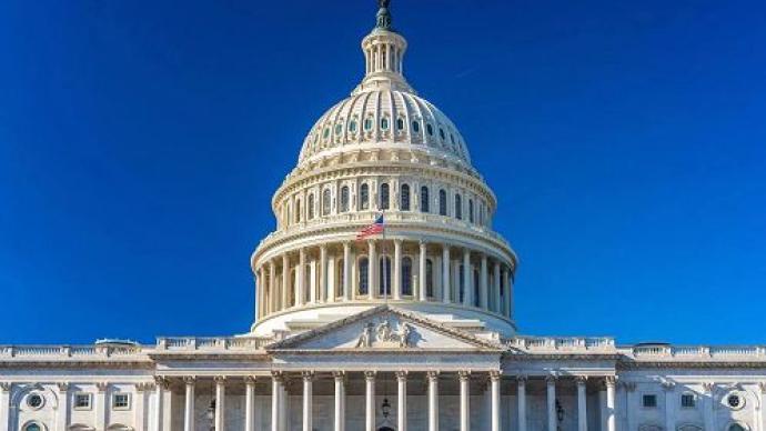 美众议院表决废除伊拉克战争授权法,以限制总统发动战争权力