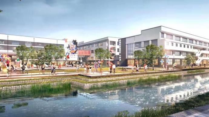 老建筑、产业园、居住区……万科多角度探索城市更新路径