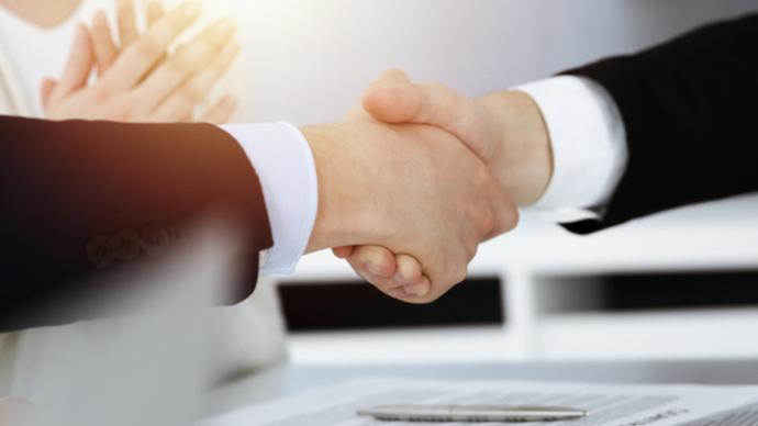 贸促会:已与17个阿拉伯国家建立46个多双边工商合作机制