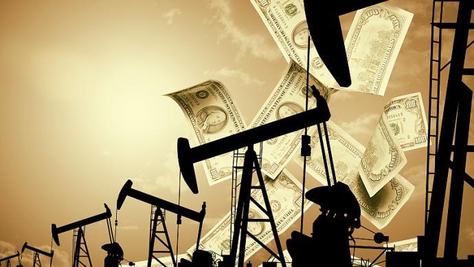 流动性经济学|滞胀接力:货币是始作俑者,石油是最后一棒?