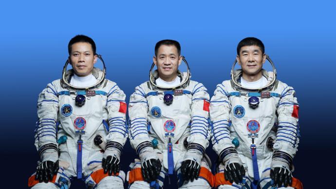 """""""太空外卖""""已送达,航天员在空间站可以吃到川菜!"""