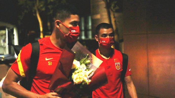 国际足联最新排名:国足亚洲第九,和伊拉克同为第四档球队