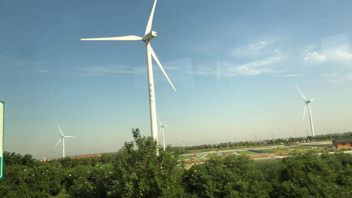 证监会:条件成熟时推出碳排放权相关的期货品种