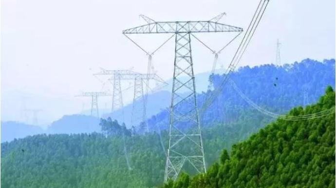 南方电网电力负荷连续3天创新高,突破2亿千瓦