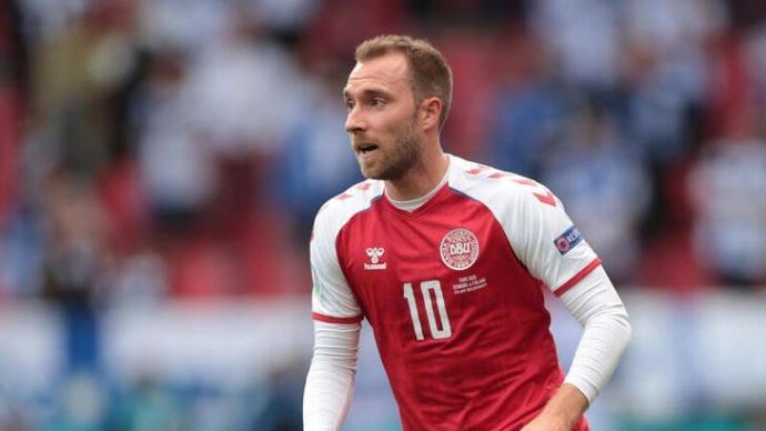 丹麦球员埃里克森已出院,ICD植入手术很成功