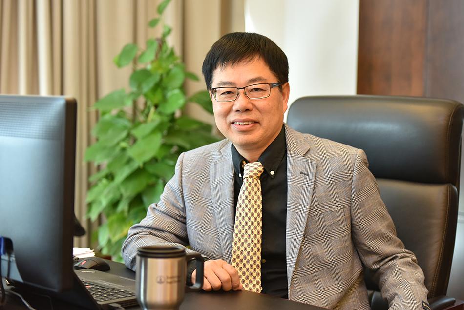 信宏注册登录:华奥泰生物CEO朱向阳:三大因素造就生物医药产业中国速度