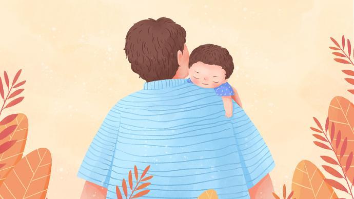 小调查︱文学作品中,哪些有关父亲的描写曾经打动你