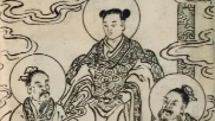 洞天寻隐丨《三茅帝君宝忏》的信仰叙事建构