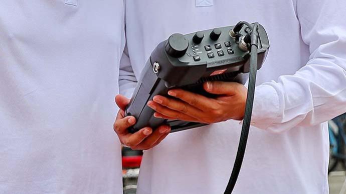 7月1日,北京部分区域无线电管制