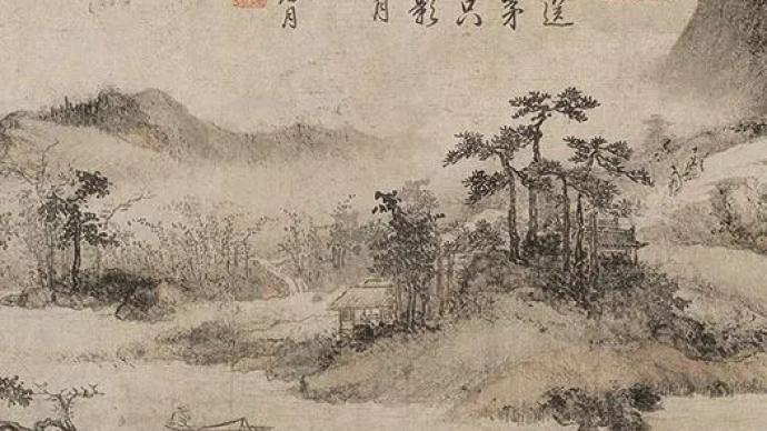 """""""千年文人画史,何以半部与上海相关"""",上博特展有答案"""