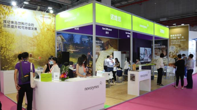 包子馒头如何更好吃?对话诺维信:增加面向中国的生物酶方案