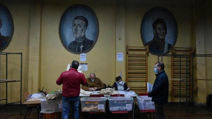智利:新自由主义的结束和历史新篇章的开始