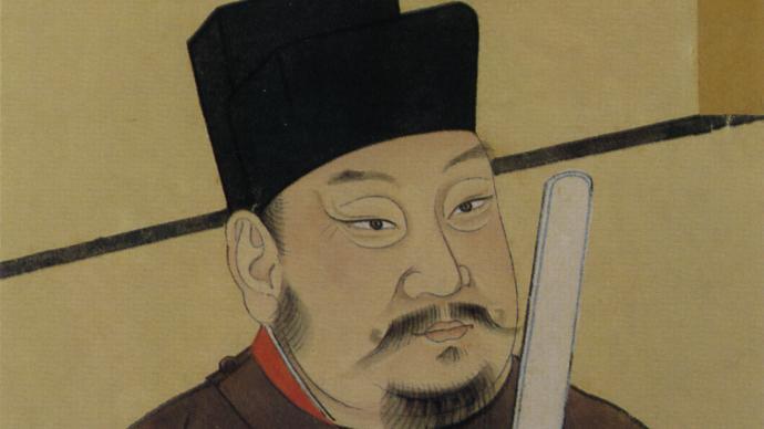 """游彪:狄青——宋代興文抑武體制的""""殉葬品"""""""