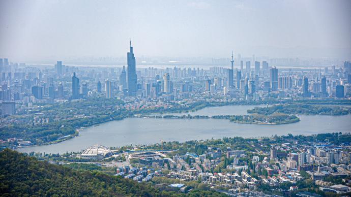 南京建设引领性创新城市方案获批复,科技部将从三方面支持