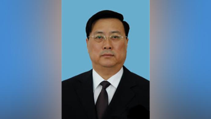 黑龙江省双鸭山市委常委、政法委书记孙波接受审查调查