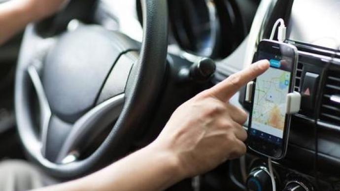 司机抄近道导致偏航背后:网约车默认导航路线是如何制定的