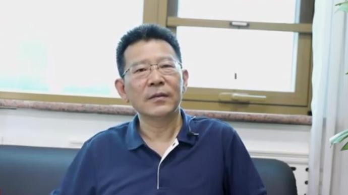 中国社会科学院副院长王灵桂:共同富裕有两个维度两对关系