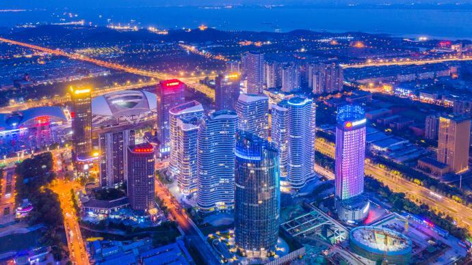 与时代同行,中南建设要做城乡高质量发展的共创者