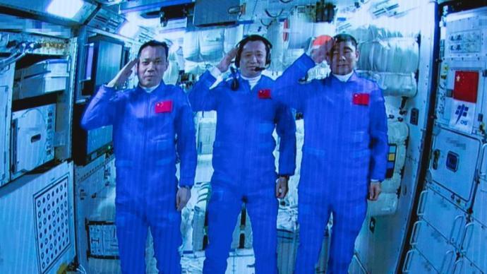 微播客|再次谛听太空里的中国声音:人类星际探索多了一员生力军