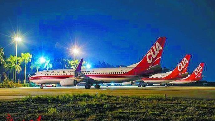 佛山机场取消6月23日至7月7日航班,现处于适航状态