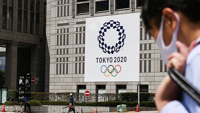 连线|东京奥运会志愿者:追梦、见证、传递感动