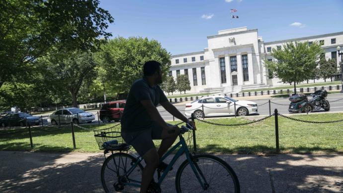 美联储主席:不会因为通胀就先发制人地加息,预计通胀会回落