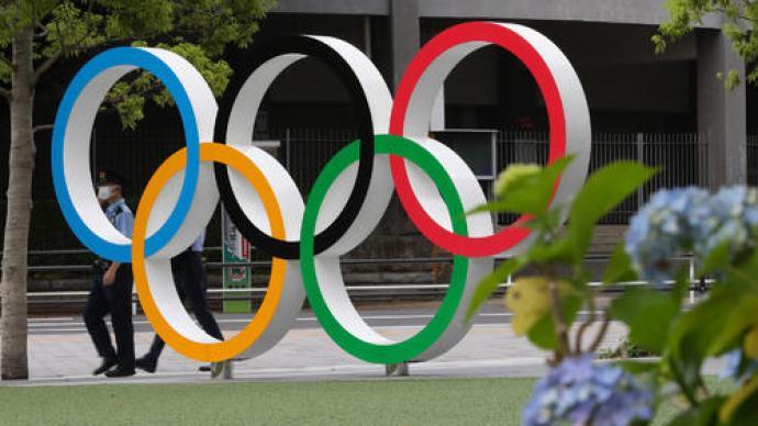 东京奥组委公布奥运观众防疫指导方针,明确赛场内禁止饮酒