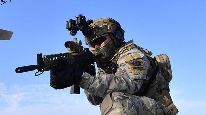 美国邀韩军参加黑海联合军演,韩国防部:无参演计划