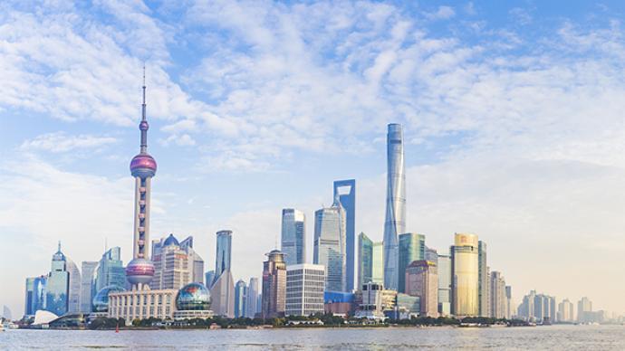 最新!上海通过关于制定浦东新区法规的决定,即日起施行