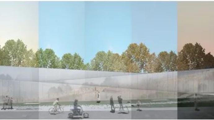 南京城墙博物馆10月开放,展示古城墙演变及保护