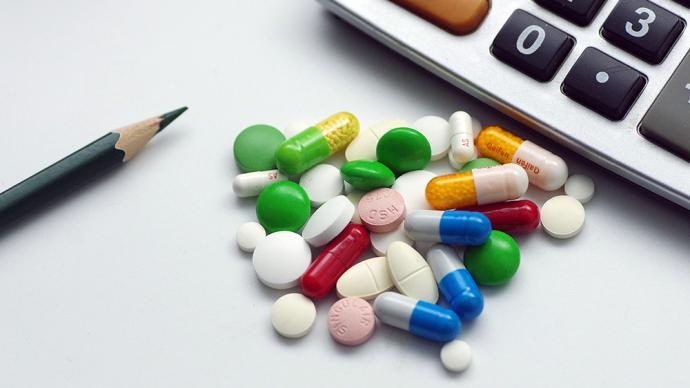 科伦药业11个产品中选第五批集采,含两大头孢抗生素