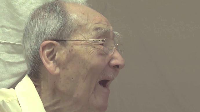 许渊冲:这么老的少年